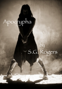 Apocrypha is Available Now