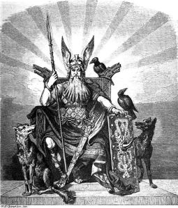 Fun Facts About Norse Mythology - All Things Odin