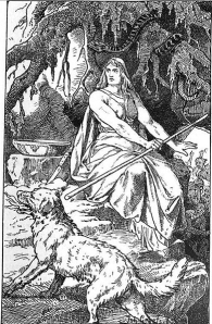 Fun Facts About Norse Mythology - Going To Hel