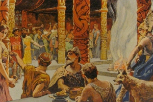 Fun Facts About Norse Mythology - Valhalla