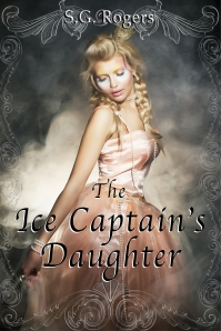 The Ice Captain's Daughter