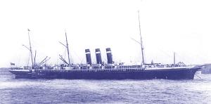 Duke of a Gilded Age - Perils of 1890 Transatlantic Travel