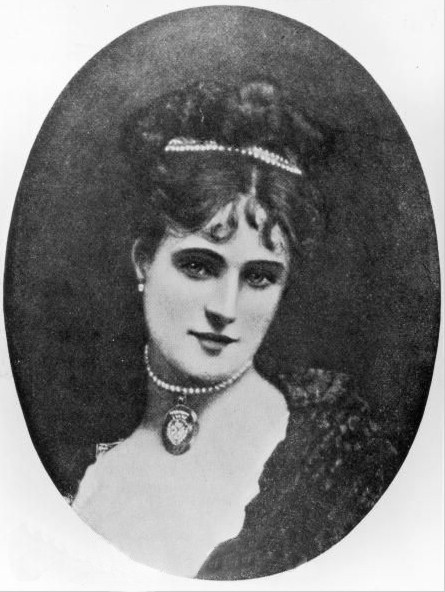 Catherine Walters (1839-1920) courtesy wikipedia